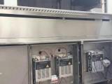 新疆德耀ZD-587新款无烟净化烧烤车烧烤炉