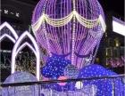 梦幻灯光展租赁 创意灯光美陈 夜游常态景点打造主题灯光节