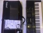 Roland E-A7编曲键盘电子琴