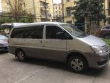 上海面包車出租 面包車租賃送客拉貨搬家都可