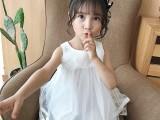 儿童连衣裙女童夏季童装短袖公主裙韩版裙7元