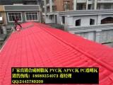 汕头平改坡屋顶塑料瓦 合成树脂瓦价格 仿古瓦厂家