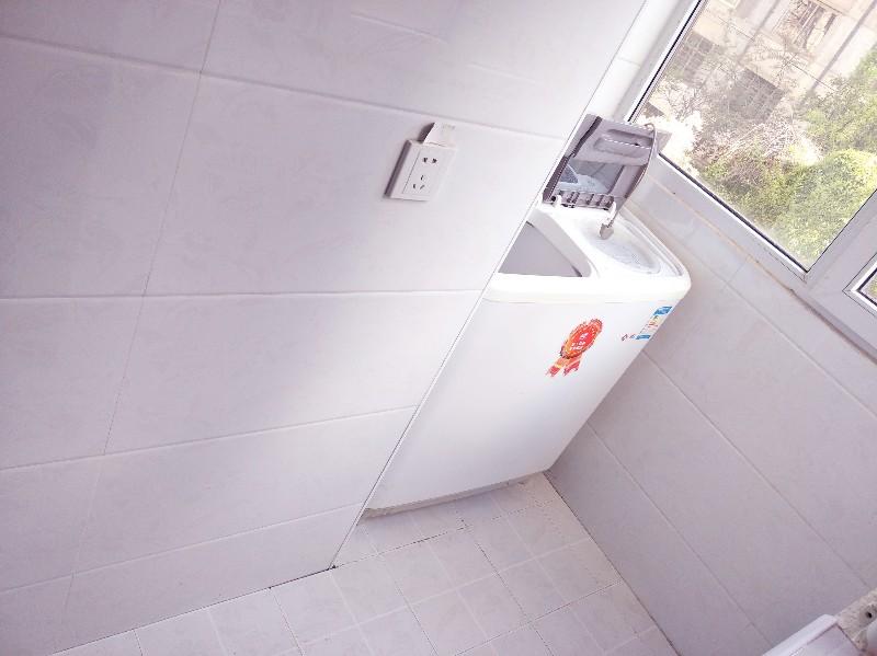 虎台 青海新能源 3室 1厅 80平米 整租