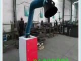 工业焊烟净化器 环评移动烟气净化器 车间烟雾处理设备