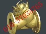 進口黃銅多功能水泵控制閥