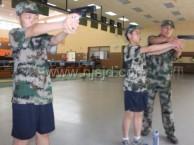 2018合肥军事夏令营,安徽省青少年暑期夏令营,小学生报名