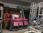 广州晚会策划灯光音响租赁舞台背景搭建中秋晚会活动物料租赁