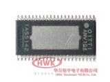 100W贴片TAS5142DDVR双通道D类音频功放IC芯片原装