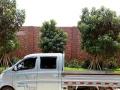 双排小货车承接长短途货运,搬家服务