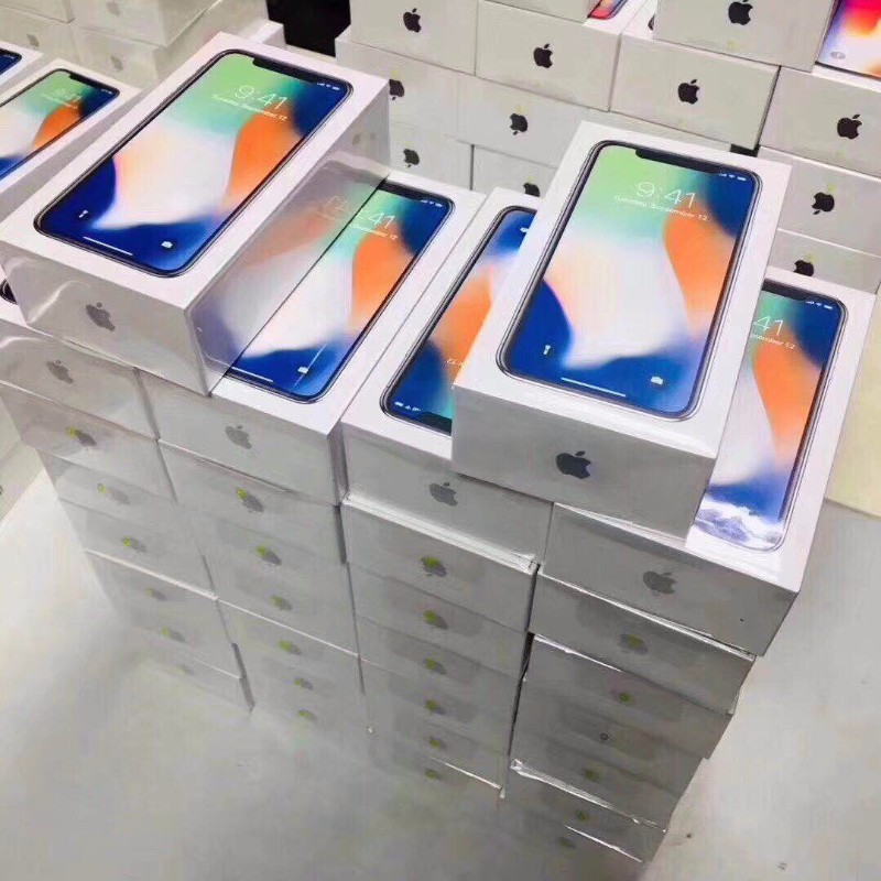 贵阳市苹果8X哪里可以0首付办理