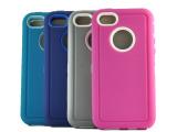 苹果iphone5C手机套 5C防摔手机保护壳 三防手机外套 彩
