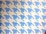 毛晴系列多风格梭织提花服装面料