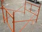 深圳龙岗可园脚手架出租 门字架出租 钢管轮扣售卖