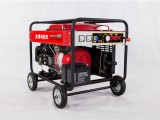 大泽动力焊机耗油量低