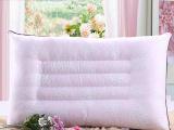 家纺新款热销珍珠棉定型枕芯单人护颈枕头礼