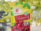 美国进口乐事多 蔓越莓干 纯天然小红莓