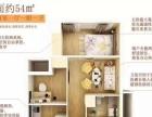 高新区汉峪片区精装公寓带家具家电拎包入住中铁尚筑
