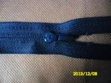 厂家生产3#闭尾尼龙编织拉链,军工品质,裤子口袋用