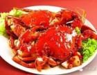 在县城开一家巴比酷肉蟹煲怎么样