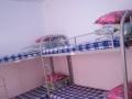 新开马克威男寝,有单间单床多人间,能洗澡,无中介费,提供行李