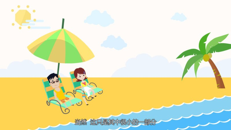 mg动画制作 二维动画 安徽合肥