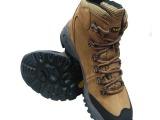 户外批发雪橇犬户外防水登山鞋新款高帮徒步休闲鞋功能性鞋