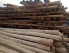 生产供应防腐油木杆-河北恒天通信器材有限公司