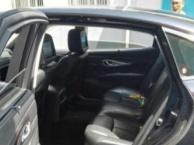 英菲尼迪M系2011款 2.5 手自一体 奢华版-个人寄卖车 车