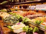 韩式牛排海鲜自助烤涮加盟,涮烤海鲜牛排自助加盟