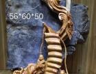 崖柏老挝花梨木雕弥勒佛像观音关公根雕艺术品