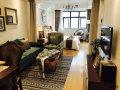 之江新城,繁华地带,精装修公寓,贝利西湖公馆与艺术青年做邻居