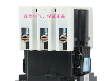 正泰正品 家用、工业 交流接触器 CJX全系列 保证质量