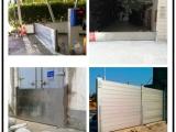 不锈钢防汛挡水板的挡水原理