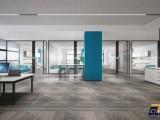 西安办公室装修设计之照明设计