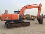 出售日立200-3G二手挖掘機,成都二手挖掘機市場