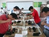 新疆乌鲁木齐高低压电工培训电工焊工叉车工等培训