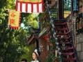 苏菲雅婚纱八月旅拍客片欣赏3999