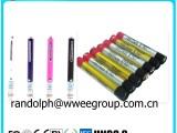 厂家特价现批 新款USB充电激光教鞭翻页笔电池 足容300mAh
