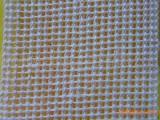 最新特色全棉棉线网状花边