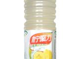 华通柠檬 1.5L柠檬饮料 果汁 柠聚力四川特产