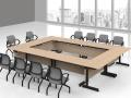 朝阳区办公家具定做 会议桌椅定做 出售大班台