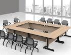 北京会议桌定做 朝阳区会议桌椅定做