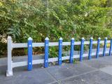 安顺绿化护栏厂家 草坪护栏