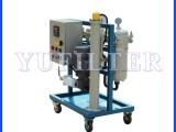 GLYC-63高粘度液压油滤油机