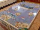 环保儿童棕垫婴儿床棕垫福州批发定制
