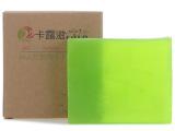 卡露滋 绿茶皂 美白去油 防辐射 祛斑手工皂/洁面皂/香皂/冷制