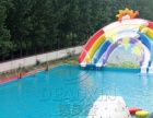 支架游泳池 充气城堡 充气城堡滑梯 充气水滑梯 厂家直销 价