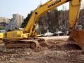 山西二手小松挖掘机 小松360低价转让出售了