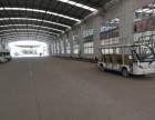 业主!华洲路浦东机场单层厂房仓库1300平米出租