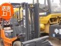 合力 H2000系列1-7吨 叉车  (3吨抱夹式二手叉车)